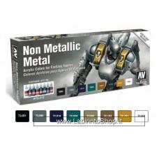 Vallejo 72.212 Non Metallic Metal