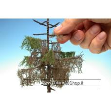 Mini Natur - 573-22 - Weathered Green Spruce Kit Summer