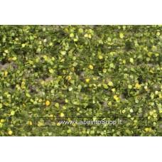 Mini Natur - 910-23 - Birch Leaves Early Fall