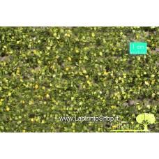 Mini Natur - 910-33 - Birch Leaves Early Fall