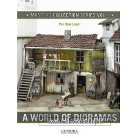 Master's Collection Series Vol. 1 - A World of Dioramas