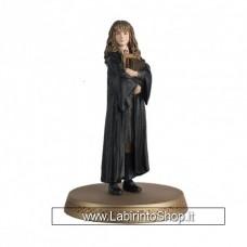 Wizarding World Figurine Collection 1/16 Hermione Granger