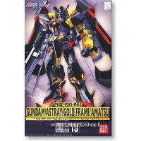 Gundam Astray Goldframe Amatsu (1/100) (Gundam Model Kits)