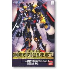 Gundam Astray Goldframe Amatsu (1/100) (Gundam Model Kits)