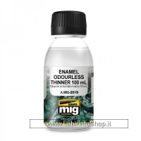 Ammo of Mig - Enamel Odorless Thinner 2019 - 100ml