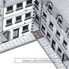 4ground 15mm Scale Internal Corners