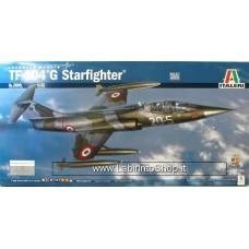 Italeri - 2509 - TF-104 G Starfighter 1/32