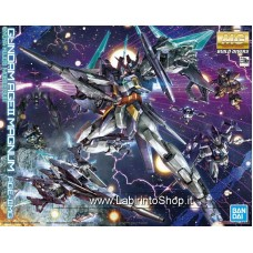 Gundam AGE II Magnum (MG) (Gundam Model Kits)