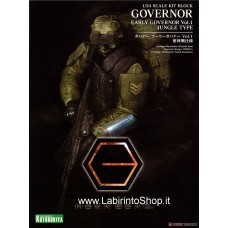 Hexa Gear Early Governor Vol.1 Jungle Type (Plastic model)
