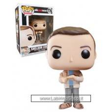 Funko POP! Television The Big Bang Theory #776 Sheldon Cooper