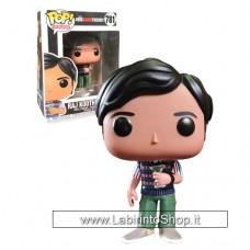 Funko POP! Television The Big Bang Theory #781 Raj Koothrappali
