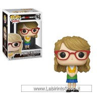 Funko POP! Television The Big Bang Theory #783 Bernadette Rostenkowski