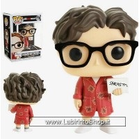 Funko POP! Television The Big Bang Theory #778 Leonard Hofstadter