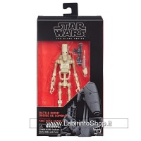 Star Wars Black Series Action Figures 15 cm 2019 Battle Droid (Episode I)