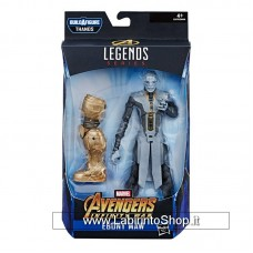 Marvel Legends Series Action Figures 15 cm Avengers 2019 Ebony Maw (Avengers: Infinity War)