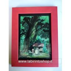 Post Card - Studio Ghibli