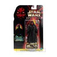 Star Wars EP I Black Series Action Figure Darth Maul (Jedi Duel) 20th Anniversary Exclusive 15 cm
