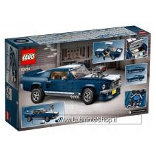 Lego 10265 Creator Mustang