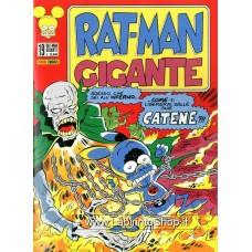Rat-man Gigante 19