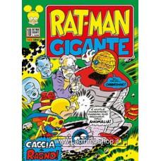 Rat-man Gigante 10