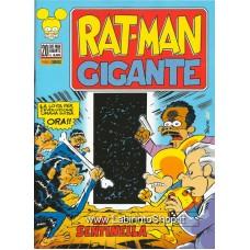 Rat-man Gigante 20