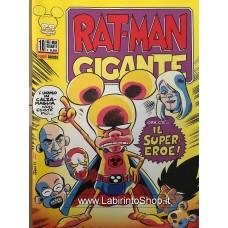 Rat-man Gigante 18