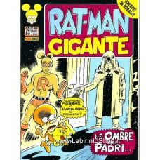Rat-man Gigante 25