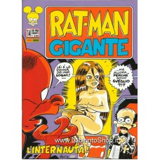 Rat-man Gigante 14