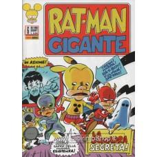 Rat-man Gigante 6