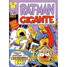 Rat-man Gigante 8
