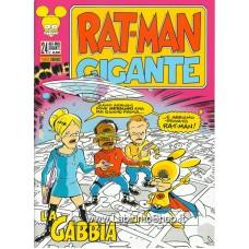 Rat-man Gigante 24