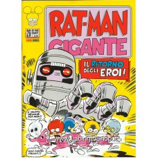 Rat-man Gigante 26