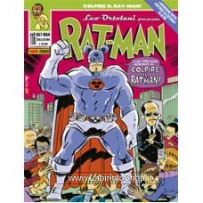 Rat-man Collection 116
