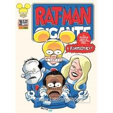 Rat-man Gigante 39