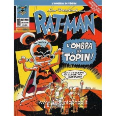 Rat-man Collection 118
