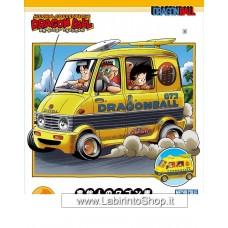 Kame-Sennin`s Wagon (Plastic model)