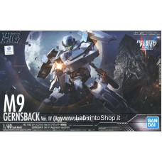 Full Metal Panic Gernsback Ver. IV Aggressor Squadron Plastic Model