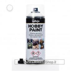Vallejo Model Color Surface Primer White 400 ml Spray