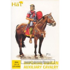 HAT 8066 Imperial Roman Auxiliary Cavalry