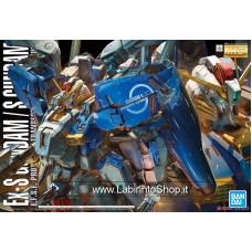 Ex-S Gundam/S Gundam (MG) (Gundam Model Kits)