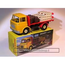Dinky Toys Plateau Brasseur Berliet