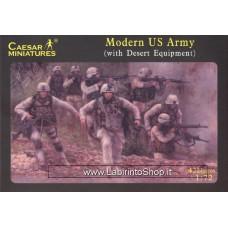 Caesar Modern US Army