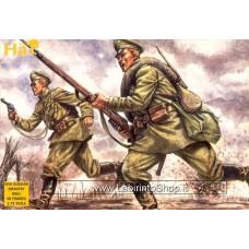 HAT 8061 Russian Infantry 1/72
