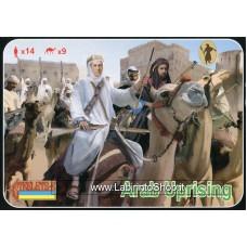 Strelets 172  Arab Uprising 1/72