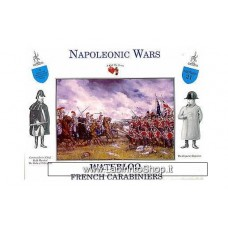 A Call to Arms - 1/32 - Serie 21 - Waterloo French Carabiniers