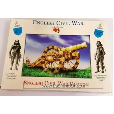 A Call to Arms - 1/32 - Serie 13 - English Civil War Cannon