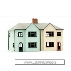 Dapol Kitmaster - C057 Pair of Semi Detached Houses
