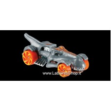 Hot Wheels - Dino riders - T-Rextroyer (Diecast Car)