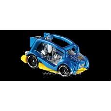 Hot Wheels - HW Ride-Ons - Kick Kart (Diecast Car)