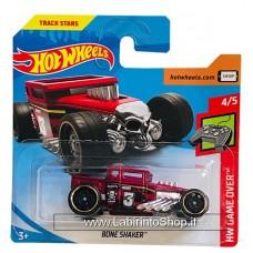 Hot Wheels - HW Game Over - Bone Shaker (Diecast Car)